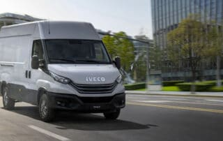 Iveco Daily 2022